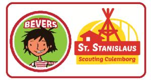 Bever scouting logo